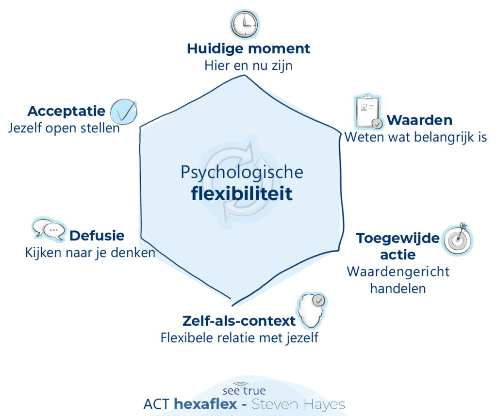 wat is act coaching? Act therapy zwolle